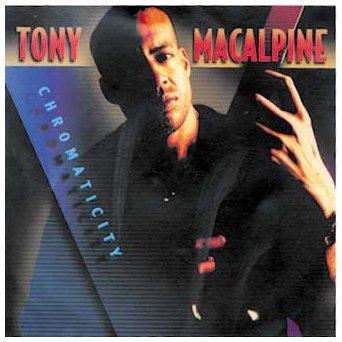 MacAlpine , Tony - Chromaticity