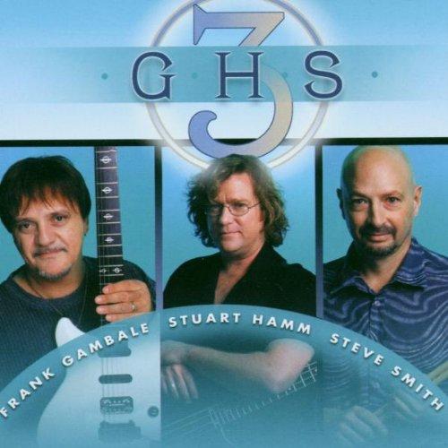 Gambale , Frank & Hamm , Stuart & Smith , Steve - GHS 3