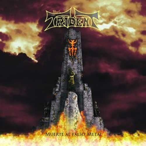 Trident - Muerte Al Falso Metal