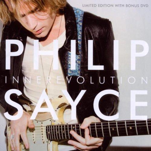 Sayce , Philip - Innerevolution (Limited Edition)