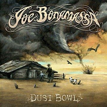 Bonamassa , Joe - Dust Bowl (Limited Deluxe Edition)