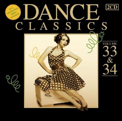 Sampler - Dance Classics 33 & 34