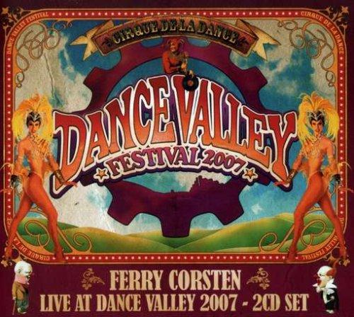 Sampler - Dance Valley - Festival 2007
