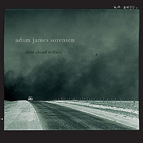 Sorensen , Adam James - Dust Cloud Refrain