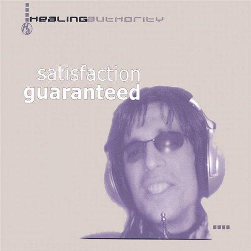 Healing Authority - Satisfaction Guaranteed