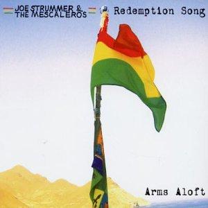 Strummer , Joe & Mescaleros , The - Redemption Song / Arms Aloft (Maxi)