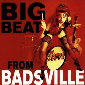 Cramps , The - Big beat from badsville
