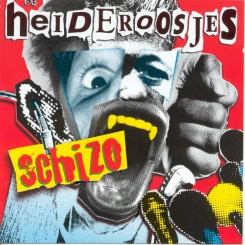 Heideroosjes - Schizo