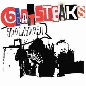 Beatsteaks - Smacksmash