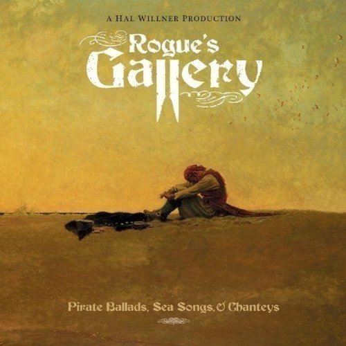 Sampler - Rogue's gallery - pirate ballads, sea songs