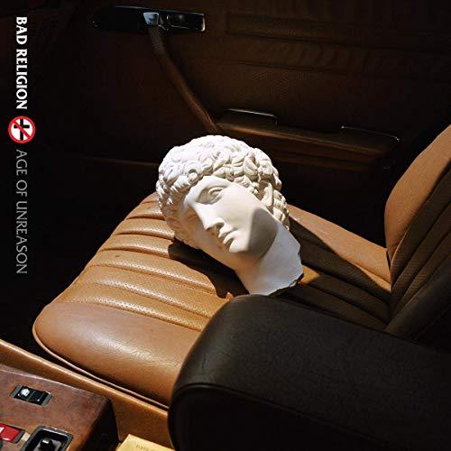 Bad Religion - Age of Unreason (Vinyl)