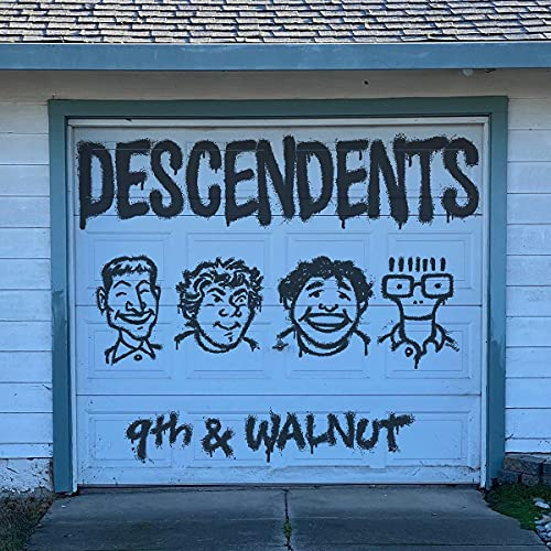 Descendants - 9th & Walnut