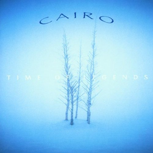 Cairo - Time Of Legends