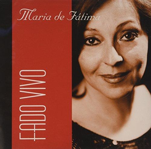 Fatima , Maria De - Fado Vivo