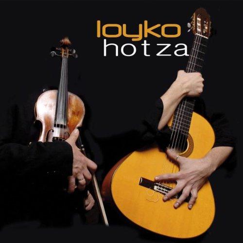 Loyko - Hotza