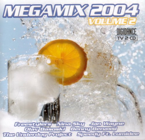Sampler - Megamix 2004