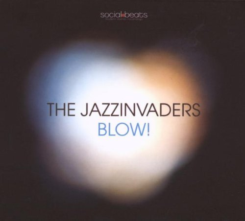 Jazzinvaders - Blow