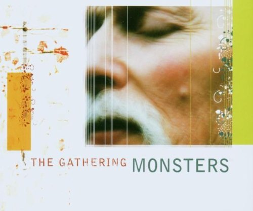 Gathering , The - Monsters (EP)