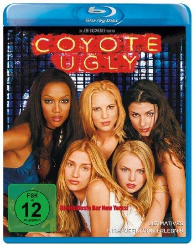 Blu-ray - Coyote Ugly