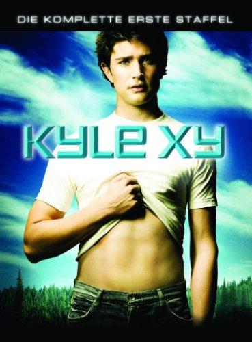 DVD - Kyle XY - Staffel 1