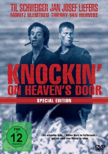 DVD - Knockin' on Heaven's  Door (special Edition)