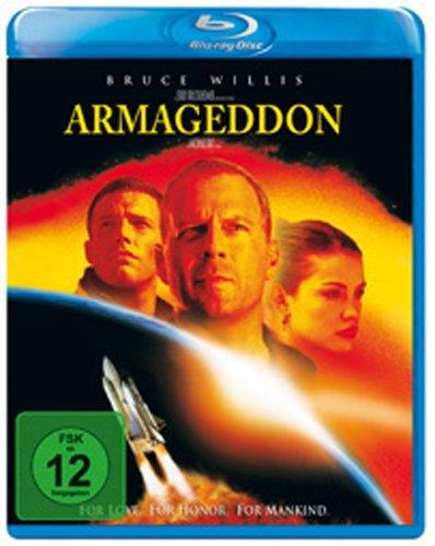 Blu-ray - Armageddon - Das jüngste Gericht