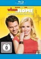 Blu-ray - When In Rome - Fünf Männer sind vier zu viel