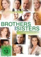 DVD - Brothers & Sisters - Die komplette erste Staffel [6 DVDs]