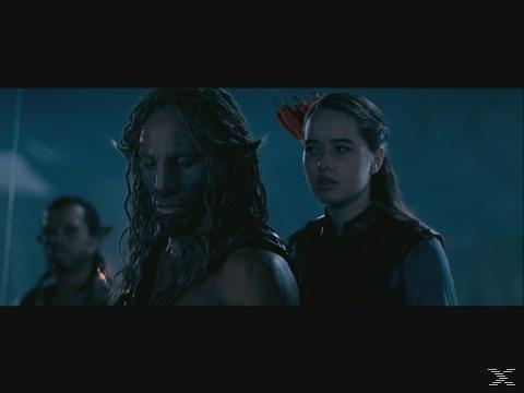 Blu-ray - Die Chroniken von Narnia - Prinz Kaspian von Narnia [Blu-ray]