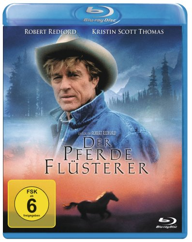 Blu-ray - Der Pferdeflüsterer