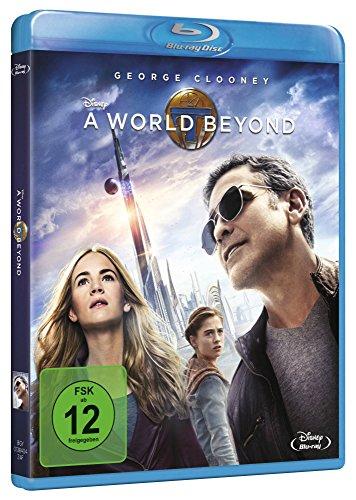 Blu-ray - A World Beyond [Blu-ray]