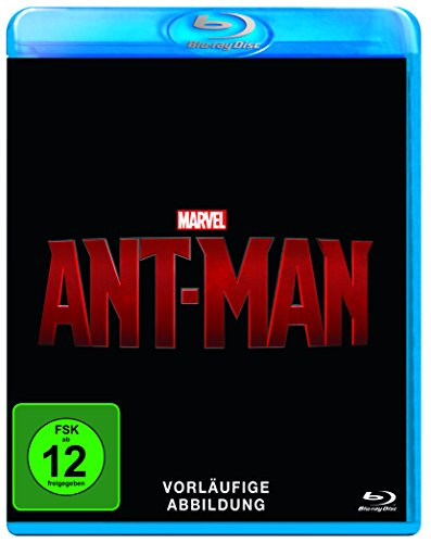 Blu-ray - Ant-Man