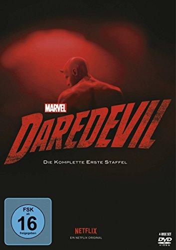 DVD - Daredevil - Staffel 1