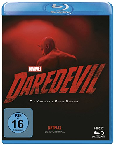 Blu-ray - Daredevil - Staffel 1