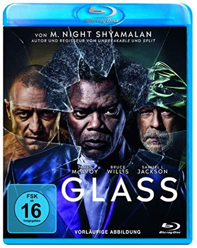 Blu-ray - Glass