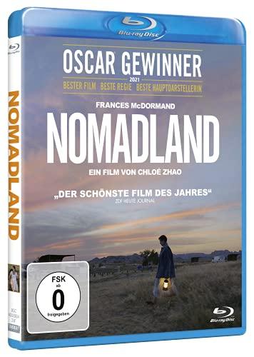 Blu-ray - Nomadland