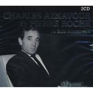 Aznavour , Charles - Charles Aznavour & Pierre Roche - Je Suis Amoureux