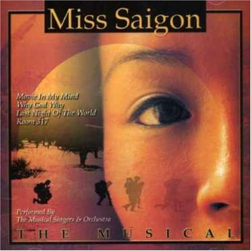 Musical Orchestra - Miss Saigon