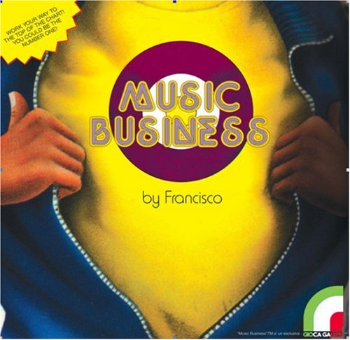 Music Business - Music Business