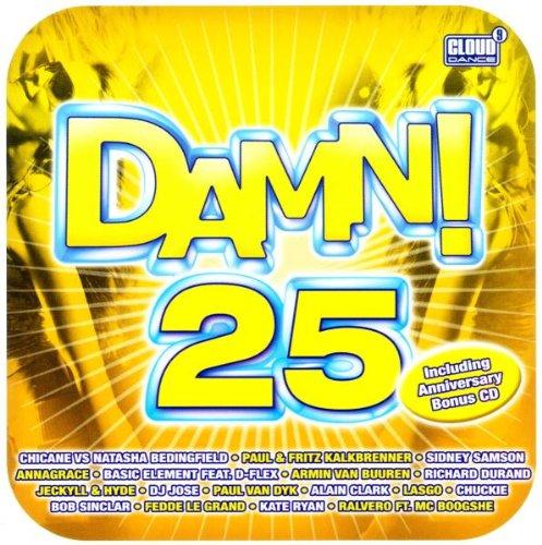 Sampler - Damn 25