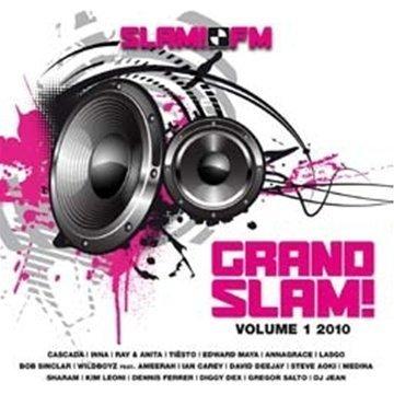 Sampler - Grand Slam 2010