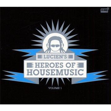 Sampler - Heroes of Housemusic