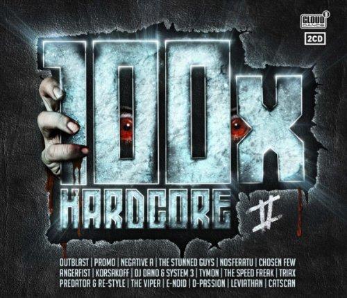 Sampler - 100x Hardcore 2