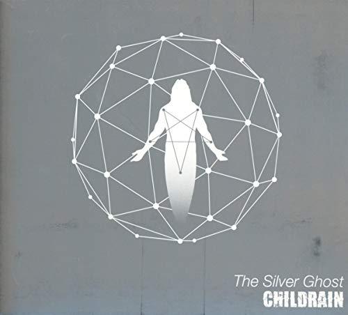 Childrain - The Silver Ghost (DigiPak Edition)