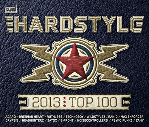 Sampler - Hardstyle 2013 - Top 100