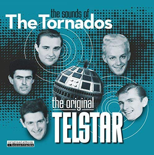 Tornadoes , The - The Sounds Of The Tornadoes - The Original Telstar (Vinyl)