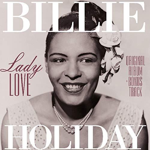 Holiday , Billie - Lady Love (Vinyl)