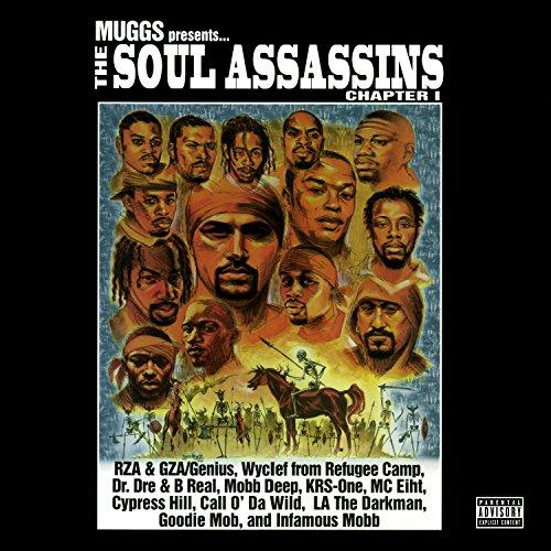 Soul Assassins - Muggs Presents the Soul Assassins (Chapter 1) [Vinyl LP]