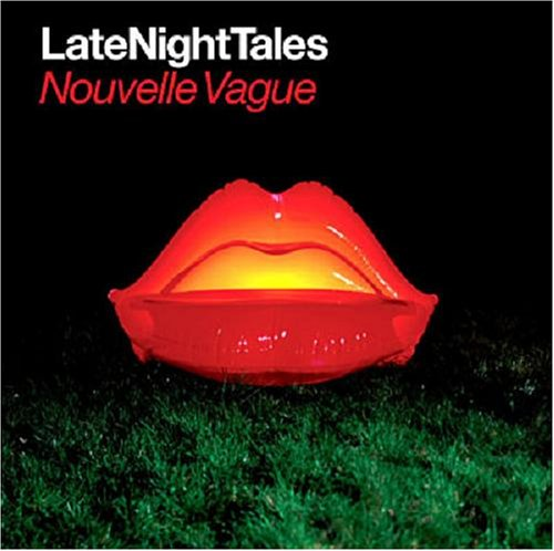 Sampler - Late Night Tales (Nouvelle Vague)