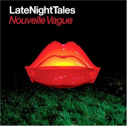 Nouvelle Vague - Latenighttales